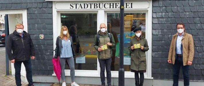 Foto: Stadt Burscheid